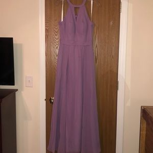 Braidsmaids/formal dress